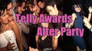 Telly Awards After Party