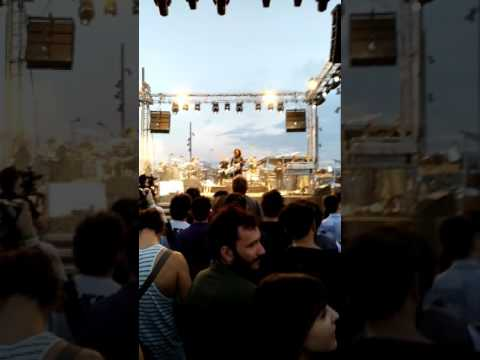 Creature Comfort new Arcade Fire Song live Primavera Sound