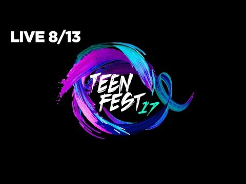 Teen Fest Live  2017 Teen Choice Awards