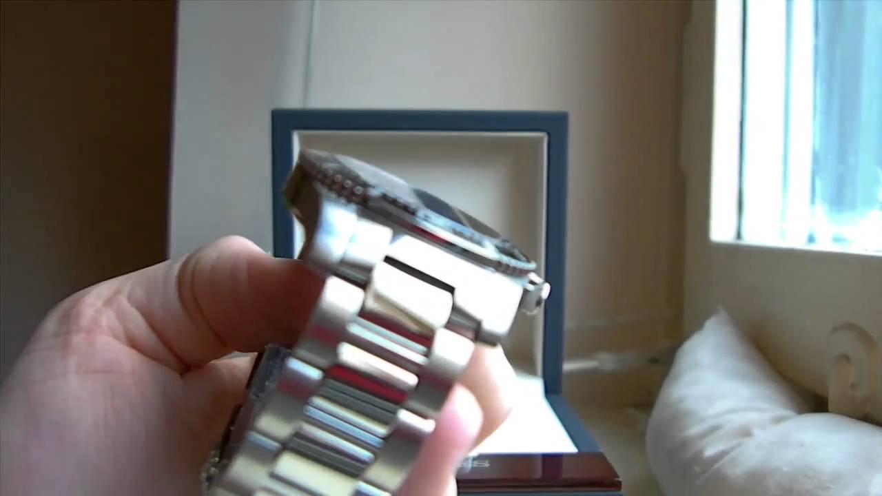 Longines hydroconquest black dial hd youtube - Prix longrines prefabriquees ...