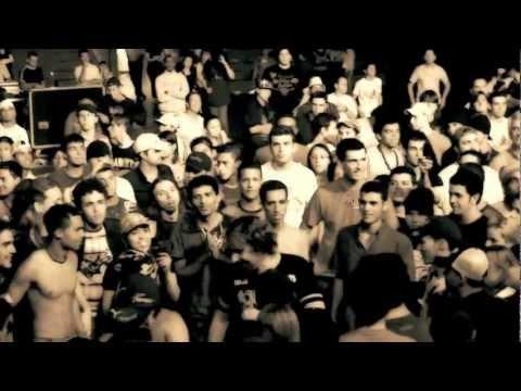 Corinho ao vivo - Metal Nobre - DVD Made In Brazil