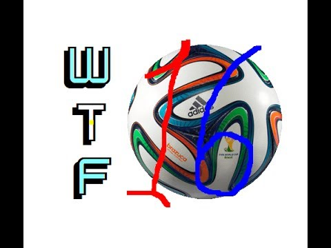 WTF! World Cup Day 9: The Concacaf Terminator