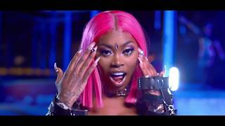 Asian Doll - First Off (Official Music Video)