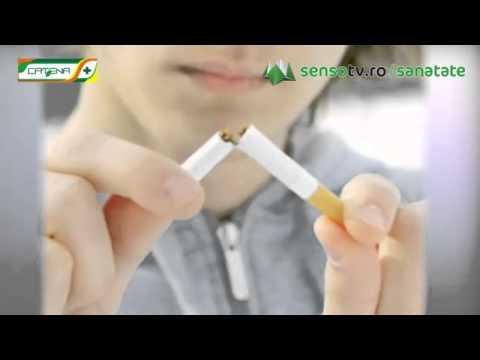 Fumatul și conscințele lui