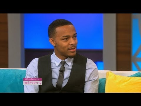 Bow Wow Extended Interview, Part 1