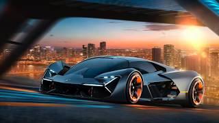 Lamborghini Terzo Millennio – Sports Car of the Future. YouCar Car Reviews.