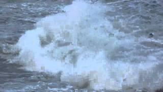 Avis de tempête sur les côtes algériennes