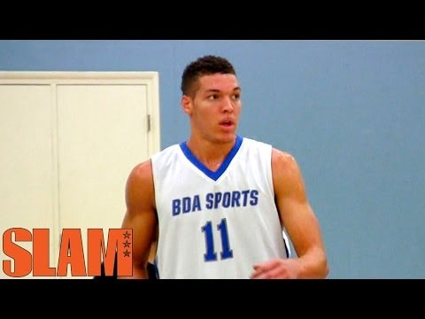 Aaron Gordon 2014 NBA Draft Workout - Arizona Wildcats - 2014 NBA Draft