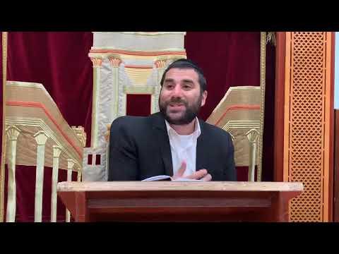 Likoutey Moharan 17 La creation
