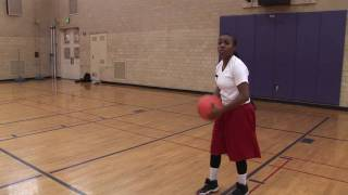 How To Play Basketball : How To Become A Good Point Guard