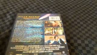 Bill & Ted Double Feature DVD Review