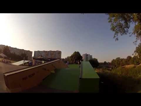 VIDEO: OTS-Bratislava park