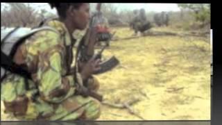 Asantii Hajii's Oromo Freedom Song – Video: TVORO Oslo