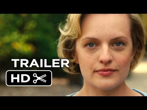 The One I Love Official Trailer #1 (2014) - Elizabeth Moss, Mark Duplass Romantic Comedy HD
