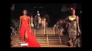 Dakar Feeling - Defile De Mode