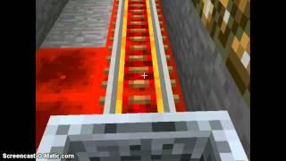 Mi Primer Video Minecraft Como Vegetta 777