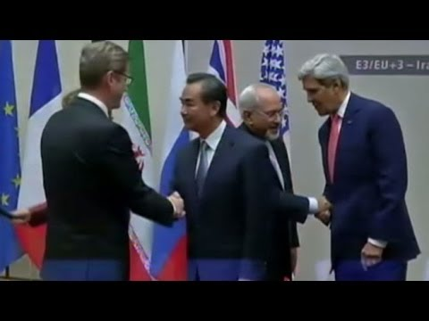 'This Week': Historic Iran Deal - America Succeeds in Nuclear Negotiations