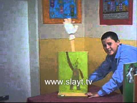 Teknoloji ve Tasarım - Yapım Kuşagı - Mekanik Projeler - slayt.tv