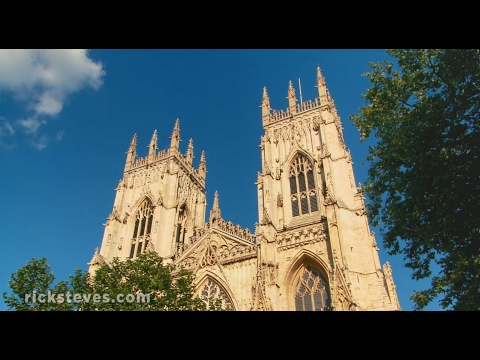 York, England: England's Second City