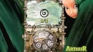 Arthur E Os Minimeus