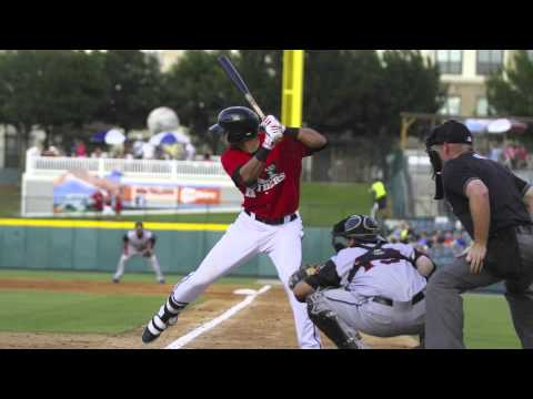 'Riders on the Record - Joey Gallo