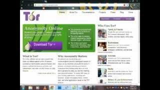 Como Acceder A La Deep Web Usando Tor
