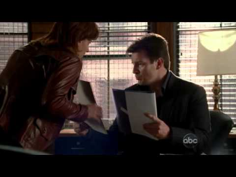 Castle - You Smell Like Cherries,