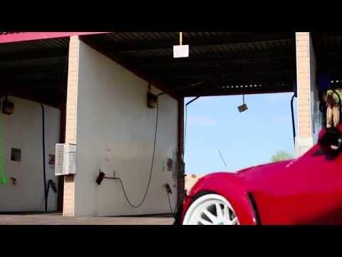 Kacey Boivin's Mk1 Cabby