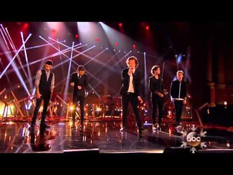 CHOCANTE! Verdadeira voz por detrás do sucesso dos One Direction finalmente revelada!