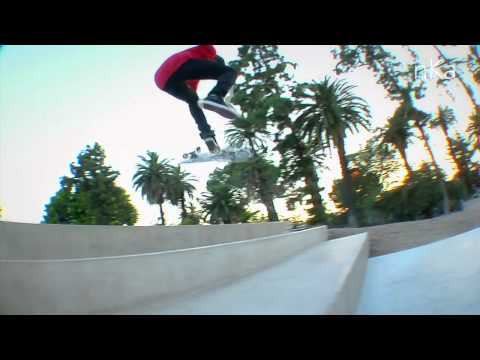 CJ CYRIL JACKSON - CLIPS AT HOLLENBECK - CLIPS OF THE DAY !!!!!!!!