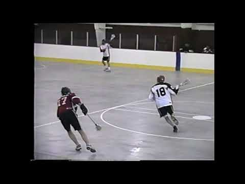 Ganienkeh - Valleyfield Lacrosse 5-21-00