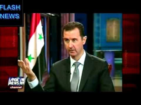 Assad: Syria needs one year to destroy chemical weapons