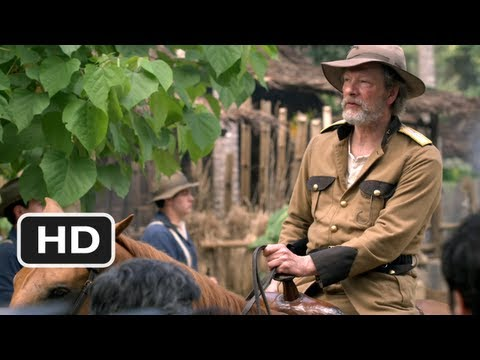 Amigo (2011) New HD Trailer