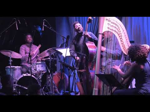 Brandee Younger | Performs Love's Prayer featuring Ravi Coltrane