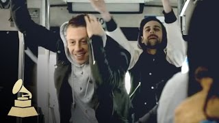 Macklemore & Ryan Lewis Unleash NYC