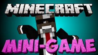 BRAND NEW Minecraft JENGA Minigame