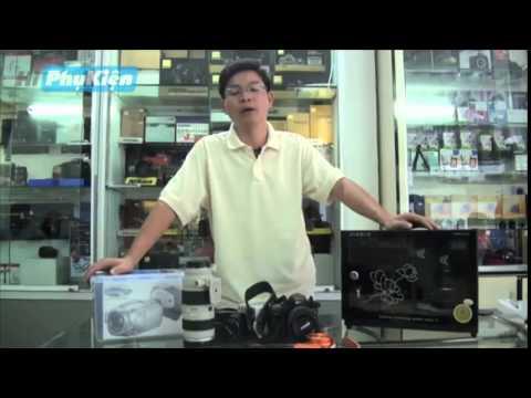 Các giải pháp chống ẩm cho máy ảnh - HiPhuKien.Com