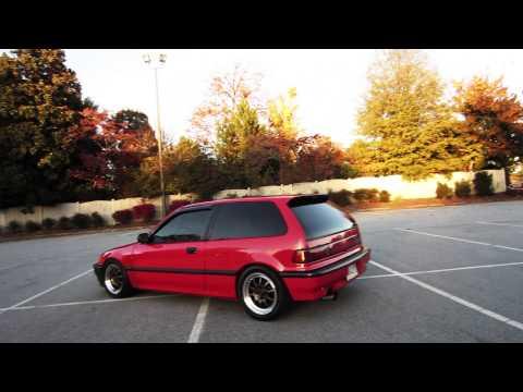 Hình ảnh trong video Mark's EF Civic Hatch HSG EP203