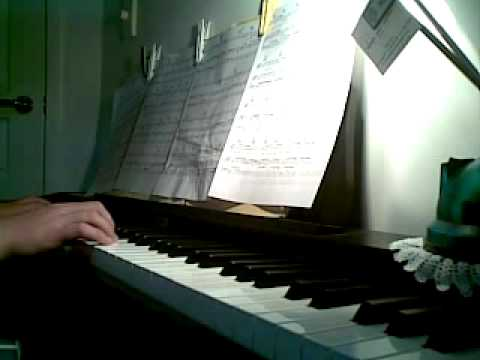 Lifehouse - You and Me - Piano Cover -jDZi1wVYGq8