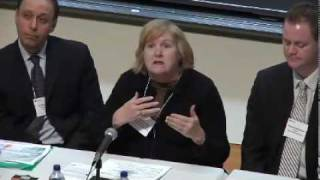 Technology Commercialization Panel: Taking University Inventions to Market