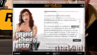 Descargar Grand Theft Auto IV Completamente Full Y En