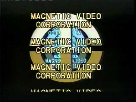 Magnetic Video Corporation - ABC Video Enterprises variant