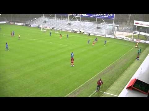 U19 ITALIA 0-3 SPAGNA