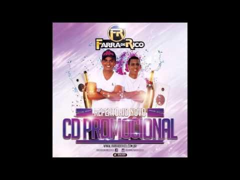 FORRÓ FARRA DE RICO - PROMOCIONAL OUTUBRO 2014