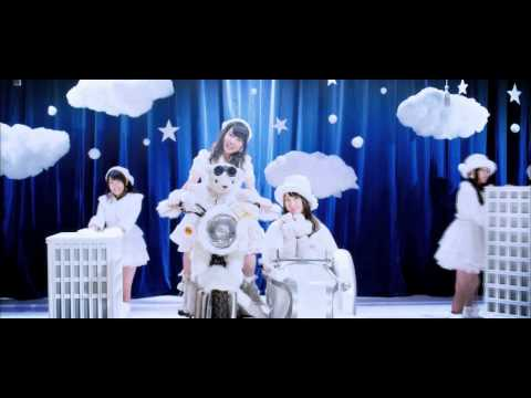 2013/1/30 on sale 11th.Single バイクとサイドカー MV(Short ver.)
