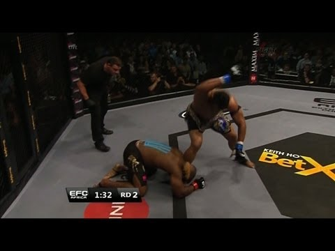 EFC Africa 28 Controversy - Fight NOW! TV News Hitz