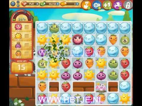 Farm Heroes Saga level 348