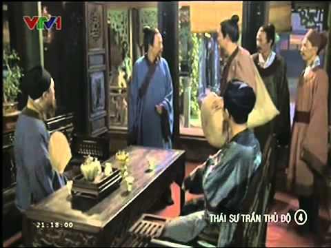 Thái sư Trần Thủ Độ   Tập 4