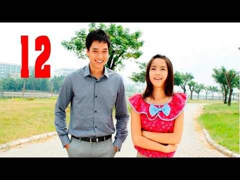 Phim Việt Nam 2017 | Hương Tình - Tập 12 | Phim Tình Cảm Việt Nam Hay Mới Nhất