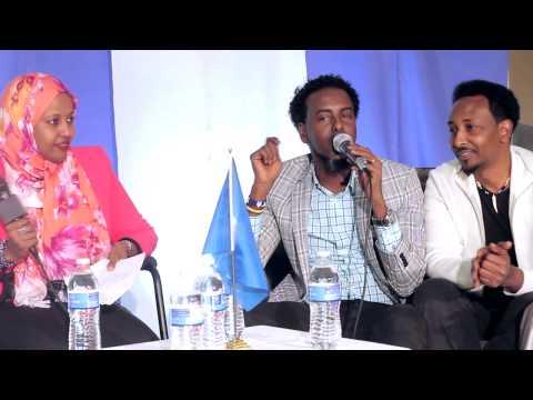 Ahmed Rasta iyo Abdiwali 2014 (Part3) Cawayska Fanka Columbus iyo soo dhoweytii 2014 by socdaal